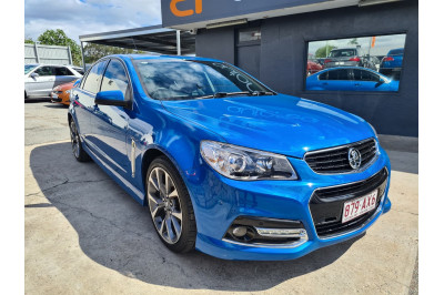 2015 Holden Commodore VF MY15 SS V Sedan Image 2