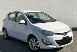 Hyundai i20 Elite PB MY16