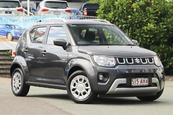 2020 Suzuki Ignis MF GL Hatchback