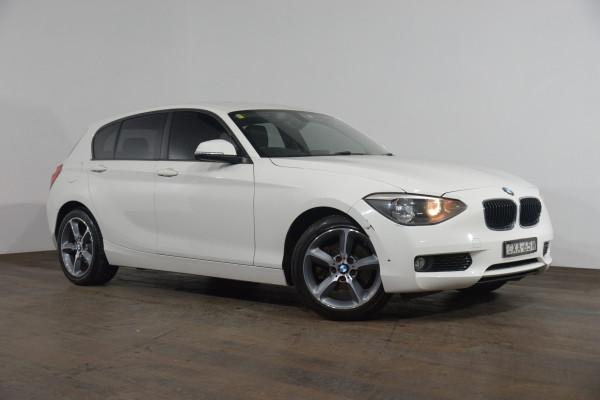 BMW 1 25i Bmw 1 25i Auto