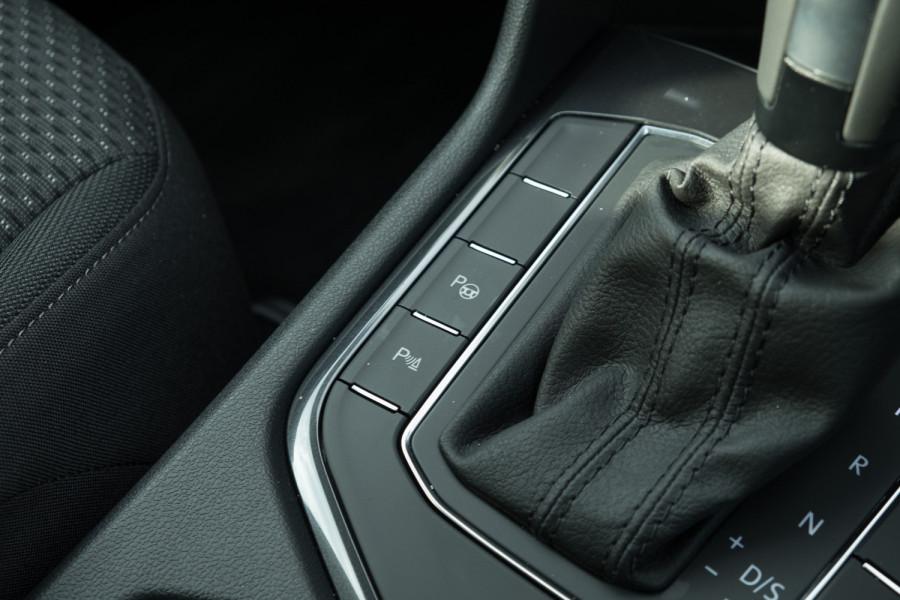 2020 Volkswagen Tiguan 5N 110TSI Comfortline Allspace Suv Image 27