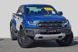 Ford Ranger RAPTOR PX MKIII 2019.00MY