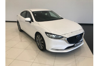 2018 Mazda 600qas4gt GL1032 Turbo GT Sedan Image 2