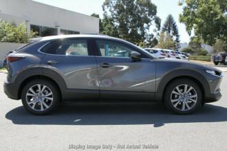 2021 Mazda CX-30 DM Series G25 Touring Wagon Image 3
