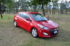 Hyundai I30 Coupe GD