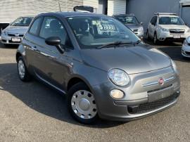 Fiat 500 Pop Se