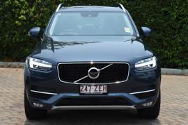 2019 Volvo XC90 L Series D5 Momentum Suv Image 2