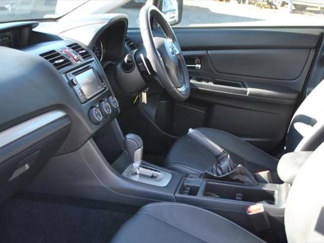 2014 Subaru Impreza G4  2.0i-S Hatchback