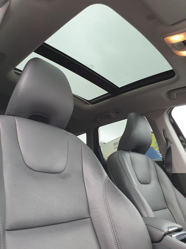 2016 Volvo XC60 DZ  T5 Luxury Suv