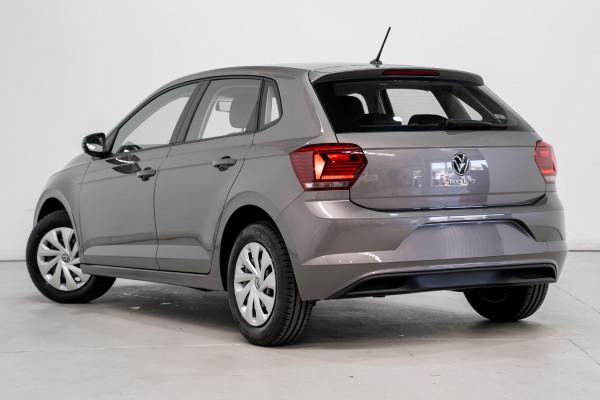 2021 Volkswagen Polo 70TSI Trendline 1.0L T/P 7Spd DSG Hatchback Image 2