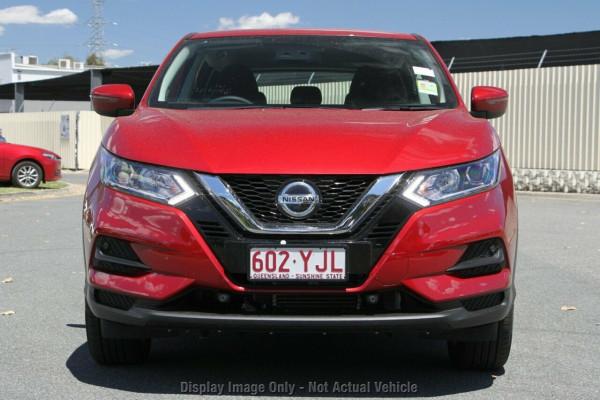 2020 MY0  Nissan QASHQAI J11 Series 3 ST Suv Image 4