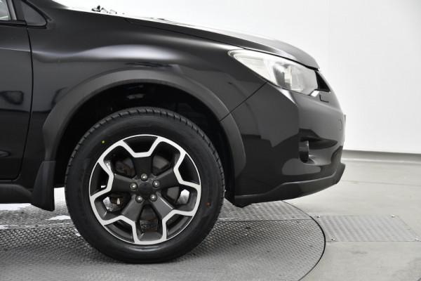 2013 Subaru XV G4-X 2.0i-S Suv Image 5