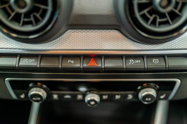 2017 Audi Q2 GA  design Suv Image 27