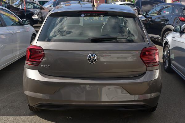 2019 Volkswagen Polo AW Trendline Hatchback Image 3