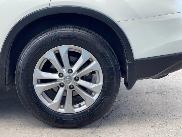 2015 Nissan X-Trail T32 ST-L Suv Image 8