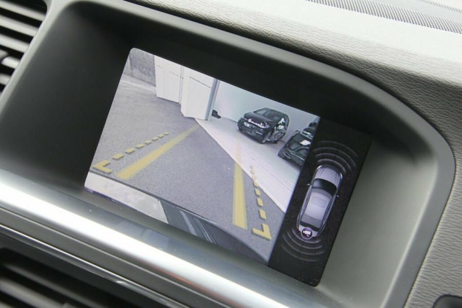 2012 Volvo S60 Wagon Image 11