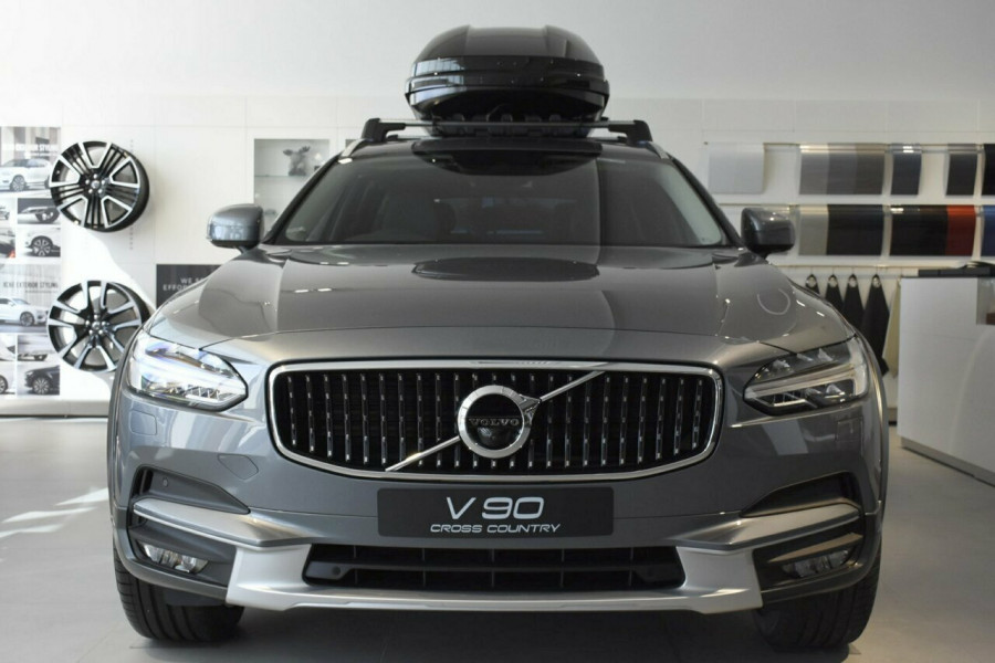 2019 MY20 Volvo V90 Cross Country D5 Suv Mobile Image 18