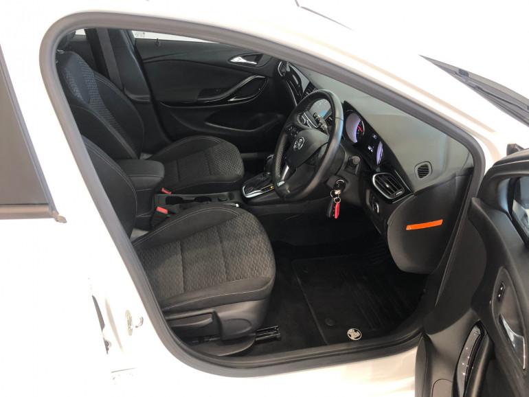 2017 Holden Astra BK Turbo LS+ Sportwagon Image 11