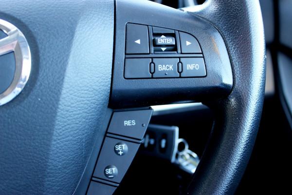 2012 Mazda Mazda3 BL10F2 Neo Sedan