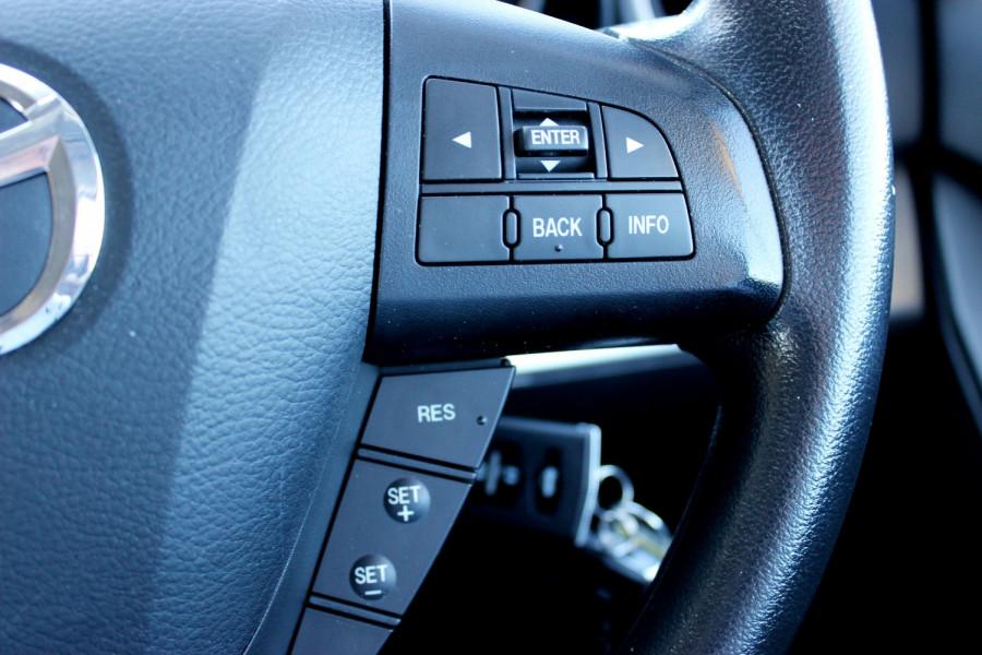 2012 Mazda Mazda3 BL10F2 Neo Sedan Image 17