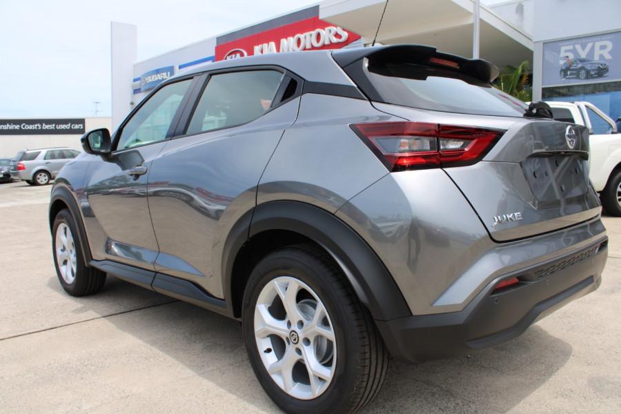 2020 Nissan JUKE ST Plus Image 4