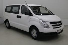 2011 Hyundai Iload TQ-V TQ-V Van Image 3
