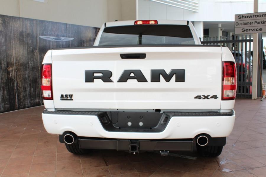 2019 MY20 Ram 1500 (No Series) Express Utility crew cab Image 18
