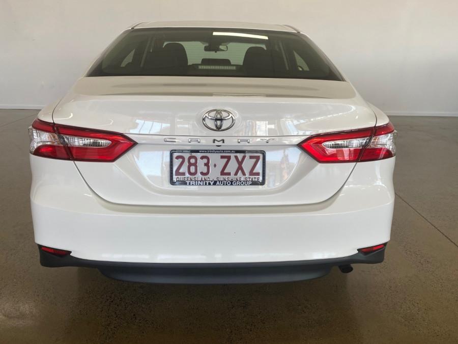2018 Toyota Camry Ascent Sedan Image 15