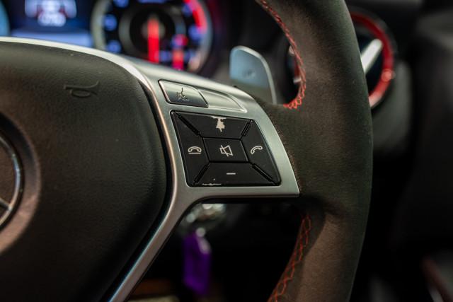 2013 Mercedes-Benz A-class Hatchback Image 37