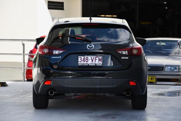 2014 Mazda 3 BL10F2 MY13 Maxx Hatch Image 4