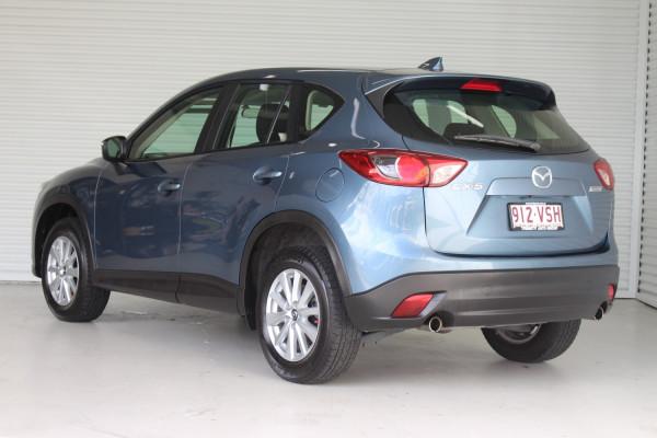 2014 Mazda CX-5 KE1072 MAXX Suv Image 5