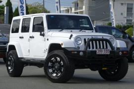 Jeep Wrangler Unlimited Overland JK MY2014