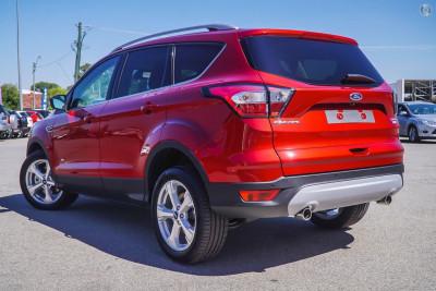 2018 Ford Escape ZG Trend AWD Wagon