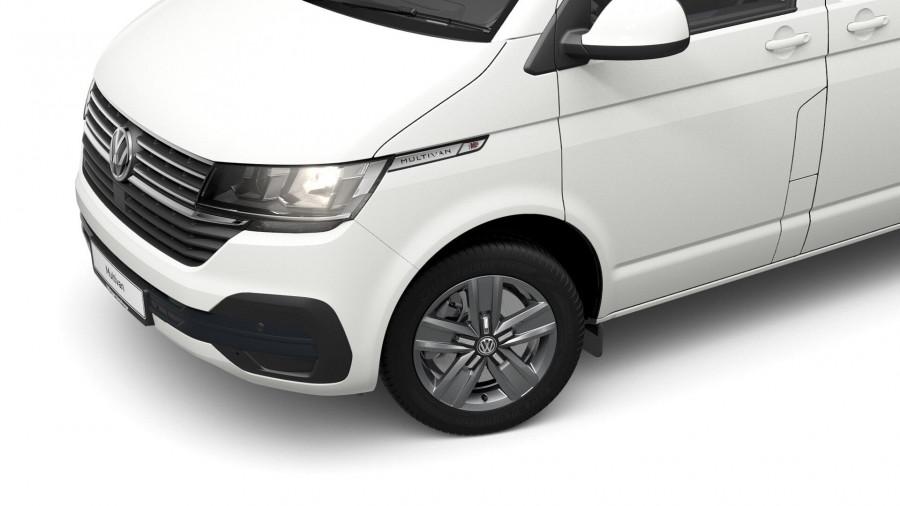2021 Volkswagen Multivan T6.1 Comfortline Premium LWB Van Image 6