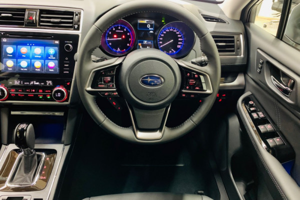 2020 Subaru Outback 5GEN 2.5i Suv Image 3