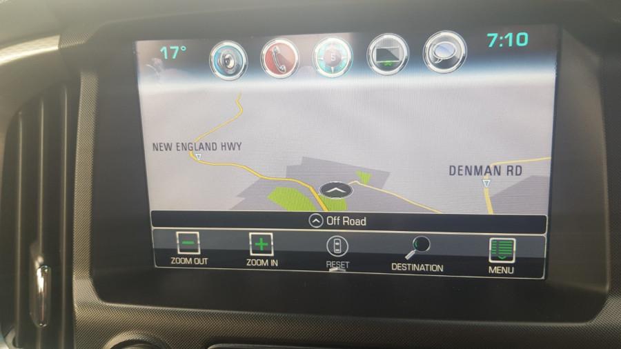 2017 Holden Colorado RG Turbo LTZ Ute Image 19
