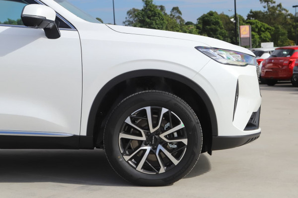 2021 Haval H6 LUX Suv