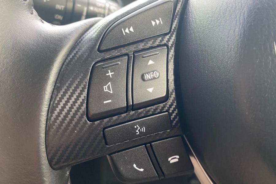2015 Mazda CX-3 DK2W7A sTouring Suv Image 17
