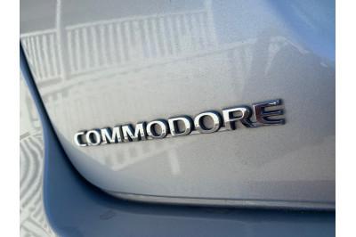 2008 Holden Commodore VE Omega Sedan Image 5