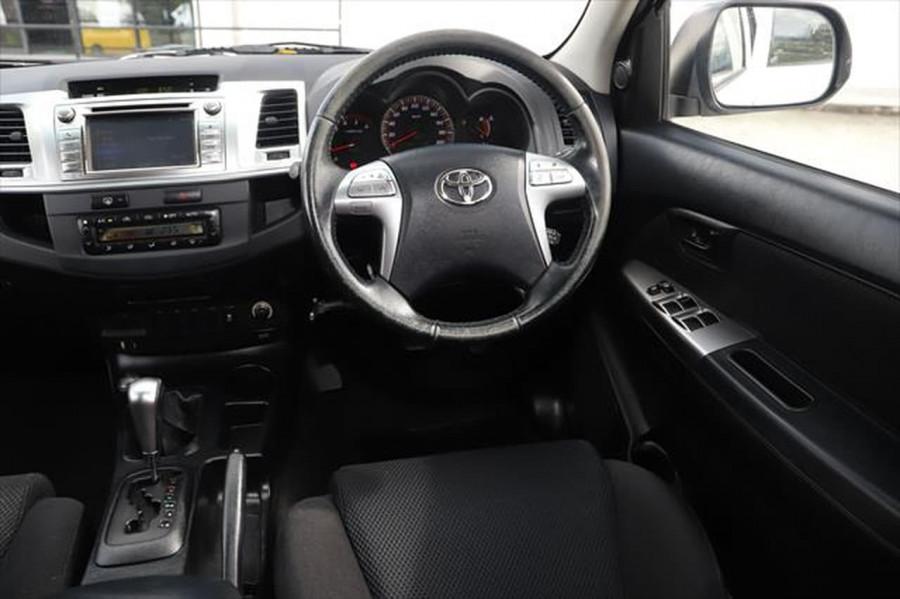 2014 Toyota HiLux KUN26R MY14 SR5 Utility Image 11