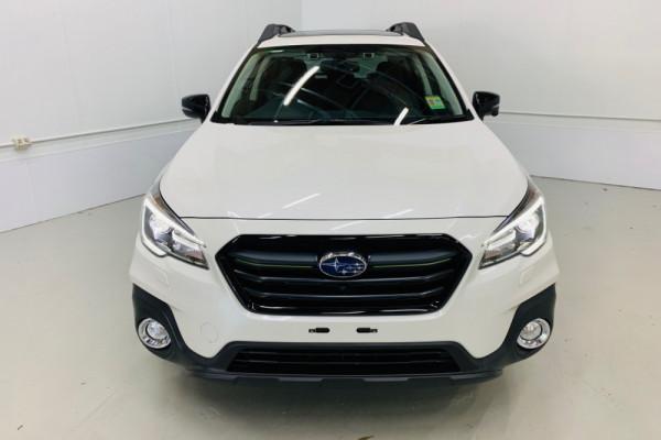 2020 Subaru Outback 5GEN 2.5i-X Suv Image 2