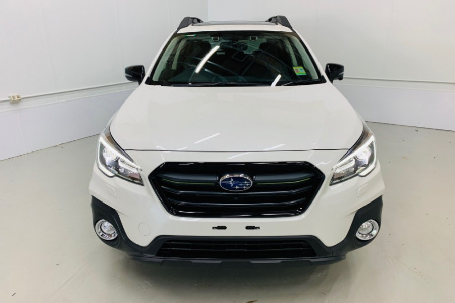 2020 Subaru Outback 5GEN 2.5i-X Suv