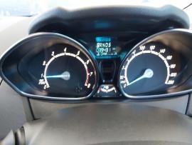 2015 Ford Fiesta WZ Sport Hatchback image 20