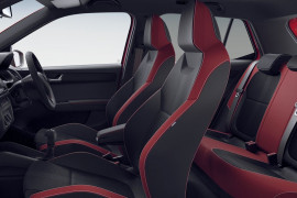 2019 MY20 Skoda Fabia NJ Monte Carlo Hatch Hatchback Image 5