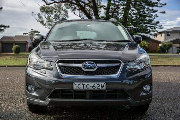 2014 Subaru Xv G4X  2.0i-L Suv Image 4