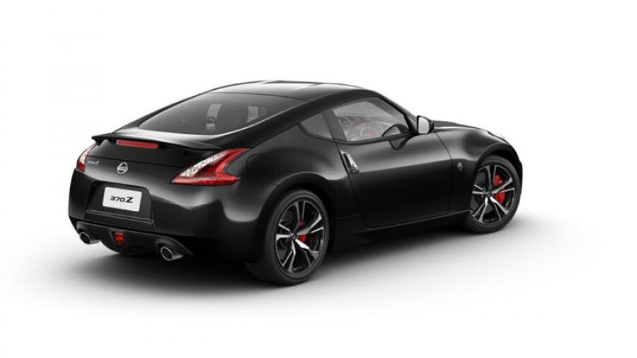 2021 MY0  Nissan 370Z Z34 Coupe Coupe Image 18