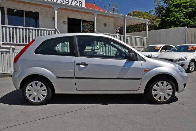 2005 Ford Fiesta WP LX Hatchback Image 8
