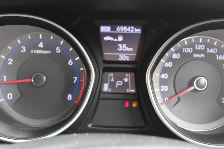 2016 MY17 Hyundai I30 Hatchback Image 22