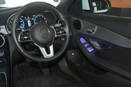 2020 MY50 Mercedes-Benz C-class W205 800+050MY C300 Sedan Image 5