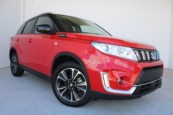 Suzuki Vitara GL Plus LY Series II